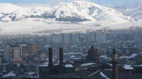 Erzurum Alüminyum doğrama