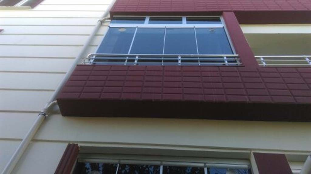 Elazığ cam balkon